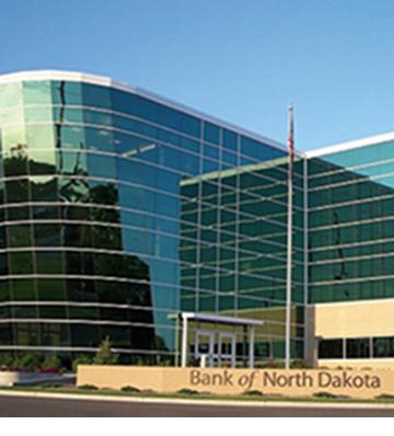 Bank of North Dakota